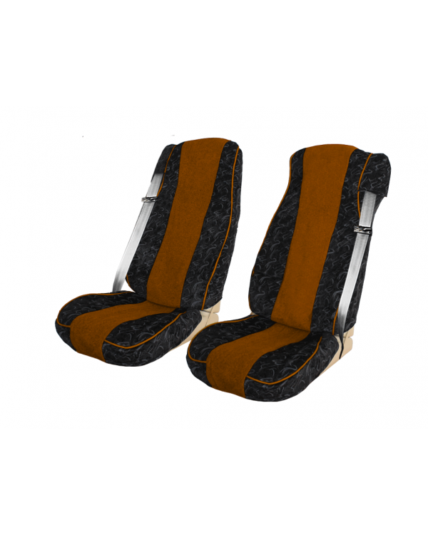 Чехлы DAF 105 (106) Базовые