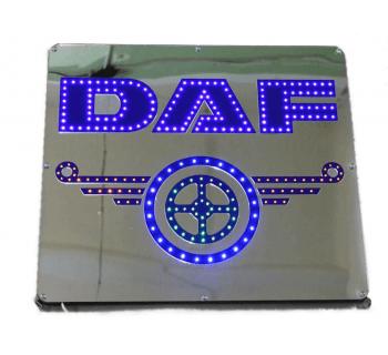 Панно Светодиодное DAF