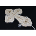 Крест православный светодиодный (23х32см)