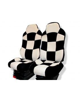Чехлы Mercedes Axor Racing Style