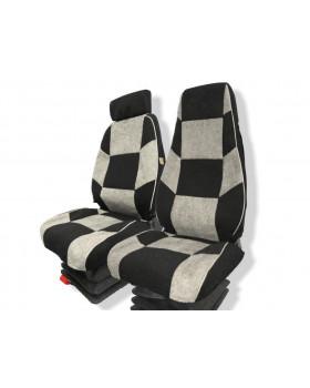 "Чехлы SCANIA 5 ""Racing Style"""