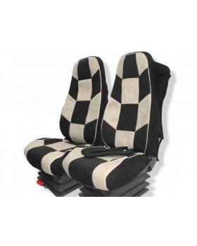 "Чехлы VOLVO FH 16 ""Racing Style"""