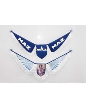 Вымпел MAZ (крылья)