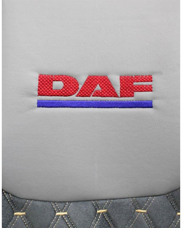 Чехлы на DAF (105-106) из экокожи
