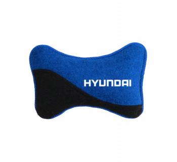 Подголовник косточка HYUNDAI