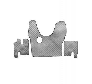 Коврик MERCEDES Axor/КамАЗ 5490 МКПП