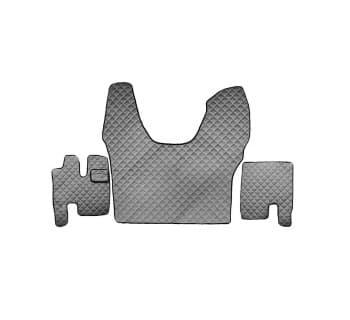 Коврик MERCEDES Axor/КамАЗ 5490 АКПП