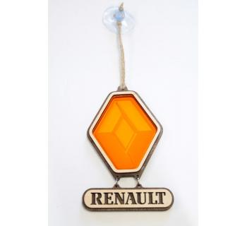 Подвеска витраж RENAULT