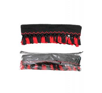 Декоративное обрамление на люк грузового автомобиля