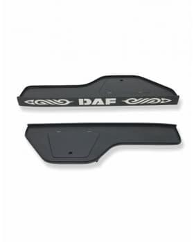 Полка в кабину DAF 105 (с люком)