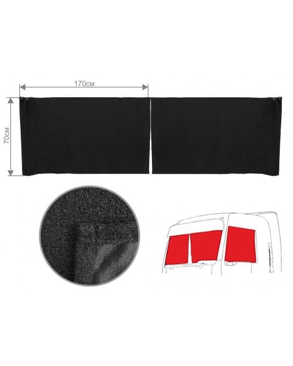 Шторы лобового окна для грузовых автомобилей (70х170см)