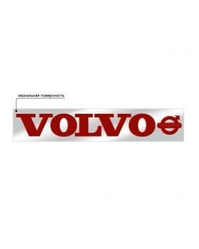 Наклейка из пластика для грузовика VOLVO