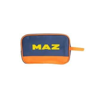 Органайзер с логотипом MAZ синий