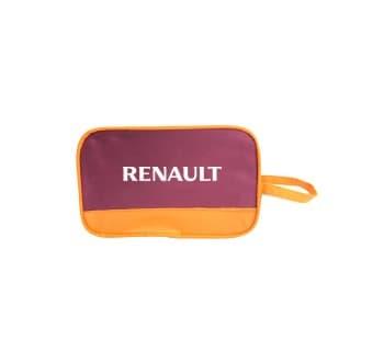 Органайзер с логотипом RENAULT красный