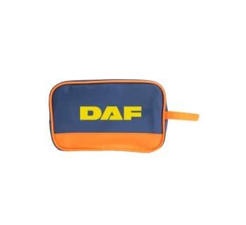 Органайзер с логотипом DAF синий