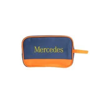 Органайзер с логотипом MERCEDES Синий