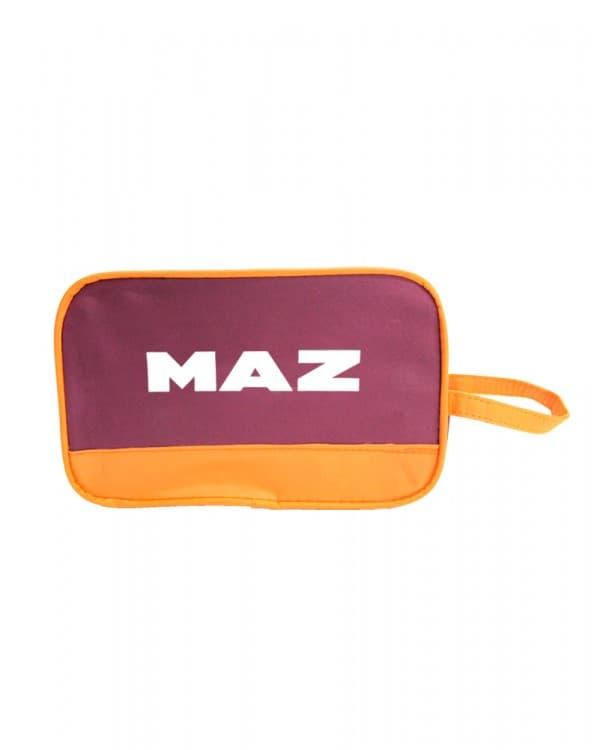 Органайзер с логотипом MAZ