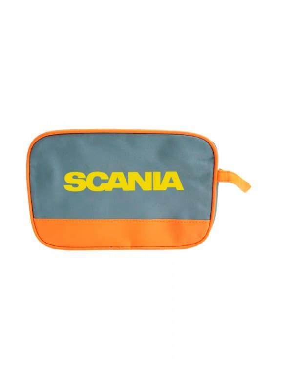 Органайзер с логотипом SCANIA