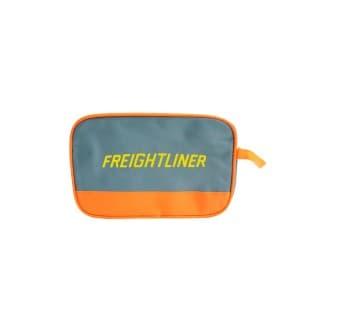 Органайзер с логотипом FREIGHTLINER серый