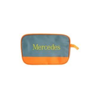 Органайзер с логотипом MERCEDES Серый