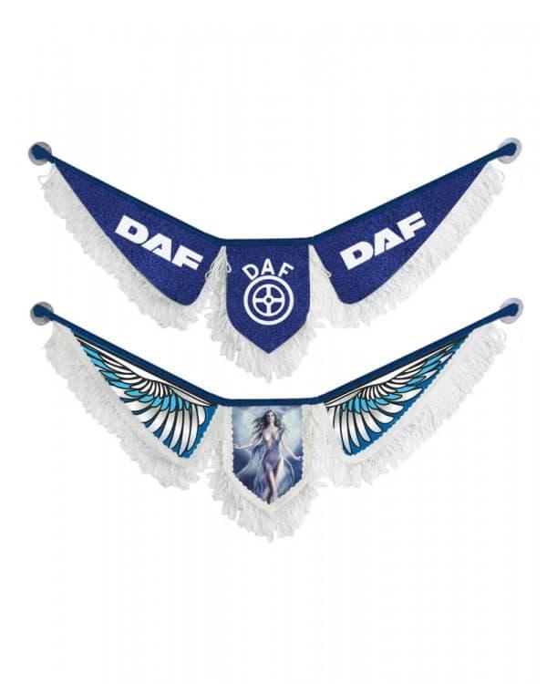 Вымпел DAF (крылья)