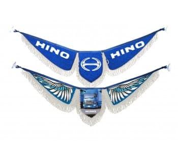 Вымпел HINO (авто)