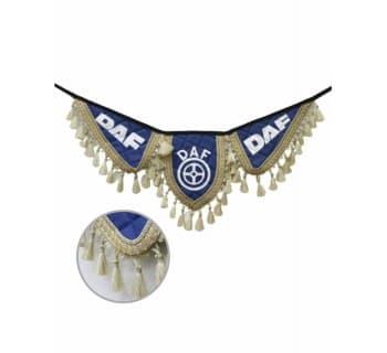 Вымпел крылья DAF синий