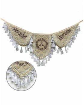 Вымпел крылья MERCEDES