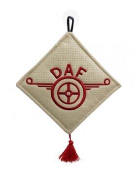 Подвеска на присоске DAF (вышивка)