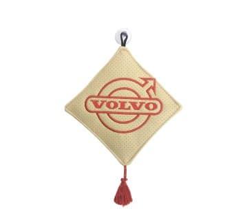 Подвеска на присоске VOLVO (вышивка)