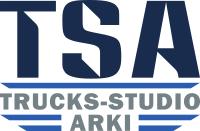 Trucks Studio Arki - авто ателье и аксессуары для грузовых машин